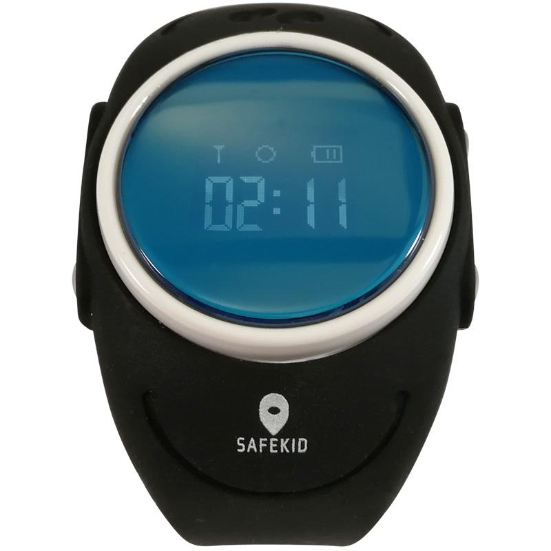 Barnklockor, GPS klocka