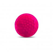Nattlampa – rosa