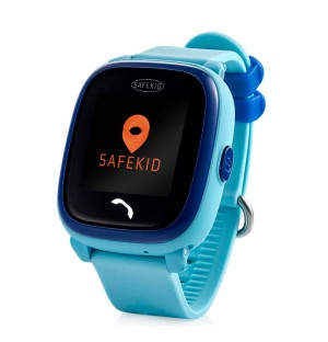 SAFEKID SK400 - Blå