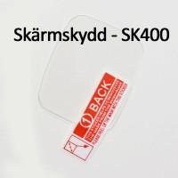 Skärmskydd till SK400