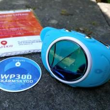 Skärmskydd till WP300